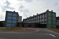 南信州広域連合が航空機産業振興などを目指し整備した「エス・バード」=飯田市座光寺