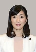 自民党の吉川有美参院議員