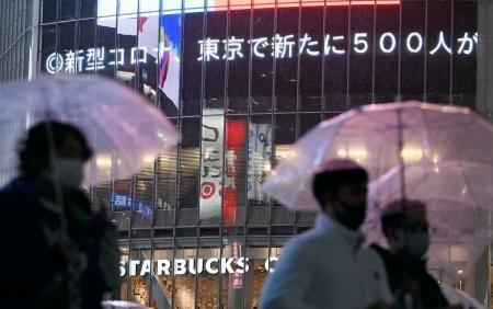 本日 の コロナ ウイルス 感染 者 数 東京