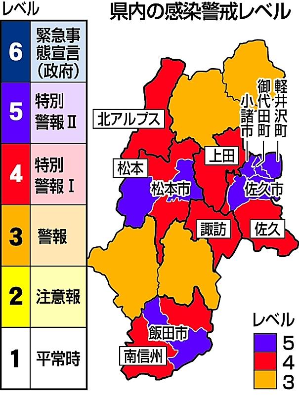 感染 コロナ 飯田 市