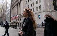 ニューヨーク証券取引所=13日(AP=共同)