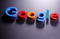 グーグルのロゴ(ロイター=共同)