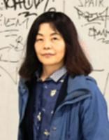 多和田葉子さん(本人提供)