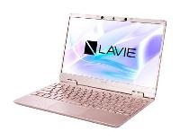 NECの「LAVIE(ラヴィ) N12」