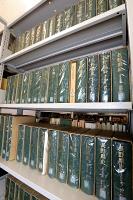 1992年までに全38巻70冊が編さんされた長野県史