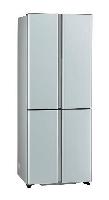 アクアの薄型の冷凍冷蔵庫「TZシリーズ」の「AQR―TZ42K」