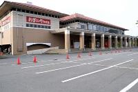 8月末で閉店する「おぎのや長野店」=12日、長野市