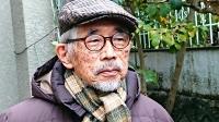 原告弁護団長を務めた熊野勝之=ことし2月、兵庫県川西市