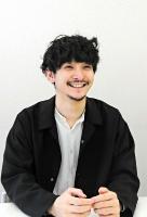 ユートニック共同代表の常田俊太郎さん
