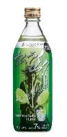 日本盛の「日本盛 サムライロック 500ミリリットル瓶」