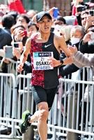 挑戦し続ける強い意志でエースに成長した陸上男子マラソンの大迫傑