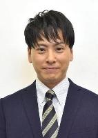 山下健二郎さん