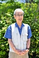 いけだ・ひろし 滋賀県出身。京都大名誉教授。慶応大大学院博士課程修了。専門は現代文明論・ファシズム文化研究。主な著作に「ボランティアとファシズム」「抵抗者たち―反ナチス運動の記録」「子どもたちと話す天皇ってなに?」。81歳。松本市中央2の信毎メディアガーデンで。