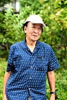 いぐち・あきひこ 松本市出身。武蔵野美大卒。「ウルトラマン」(1966年)や「ウルトラセブン」(67年)に特撮美術スタッフとして参加。「帰ってきたウルトラマン」(71年)や「ウルトラマンA」(72年)の怪獣やメカ、初代メカゴジラのデザインを手掛けた。78歳。同市の信毎メディアガーデンで。