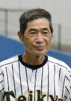 帝京高の前田三夫監督
