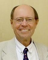 米カリフォルニア大のティモシー・ホワイト教授(日本学術振興会提供)