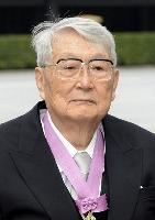 山田康之氏
