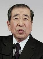 大阪大の岸本忠三特任教授