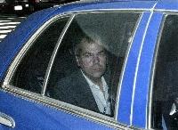 ジョン・ヒンクリー元被告=2003年(AP=共同)