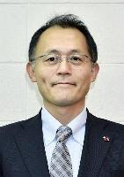 川崎哲さん
