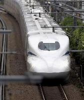 東海道新幹線の新型車両「N700S」