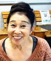 第25回女性文化賞を受賞した相沢莉依さん