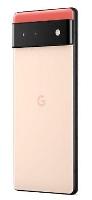 米グーグルの新型スマートフォン「ピクセル6」